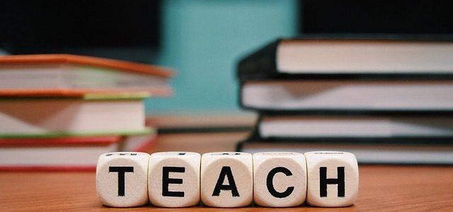 Praca w edukacji w zachodniopomorskim