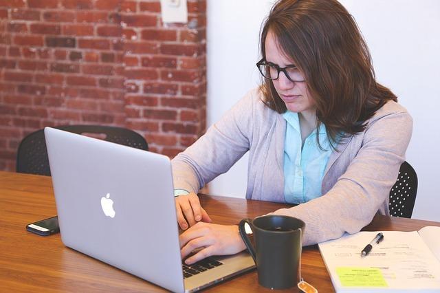 kobiety na rynku pracy