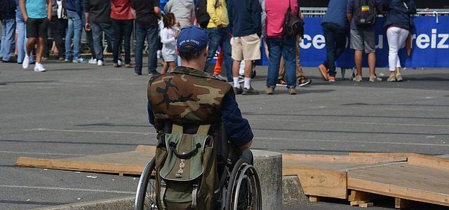 Praca dla niepełnosprawnych w województwie zachodniopomorskim