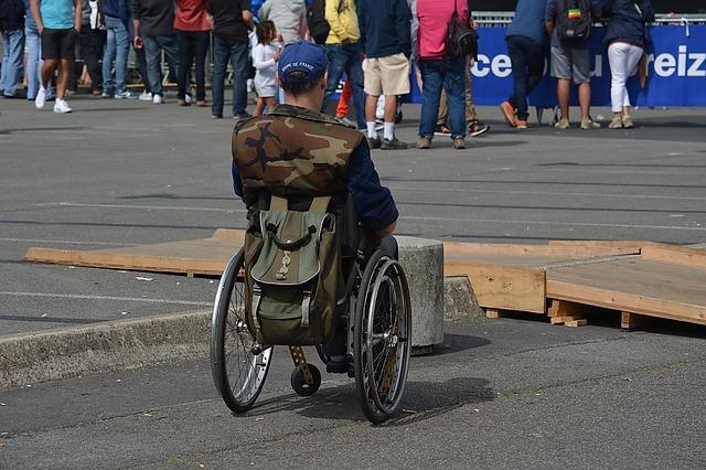 praca dla niepełnosprawnych